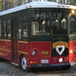 Rent A Trolley Ogunquit Trolley Company